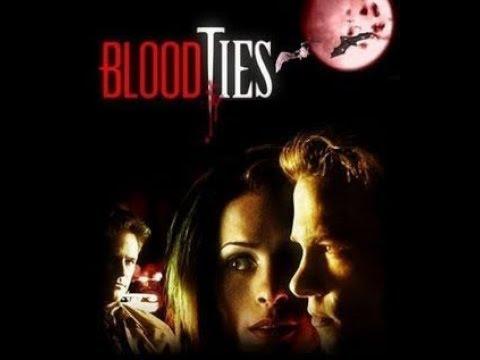 Узы крови. 1 сезон. 1 серия. Кровавая сцена. Часть 1.