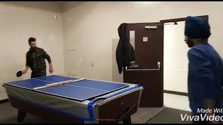Table tennis jatt life