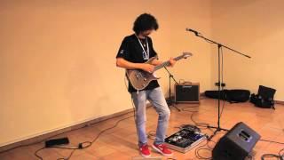 Baixar Vanny Tonon - Beat It (Live Elettrika - Roma)