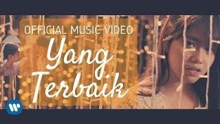 Video Hanin Dhiya - Yang Terbaik (OST Bunda Cinta 2 Kodi) | Official Music Video download MP3, 3GP, MP4, WEBM, AVI, FLV September 2018