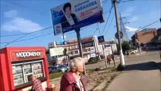 Орехово-Зуево, маршрут 1: ЛиАЗ-5256.25, АВ 926 50