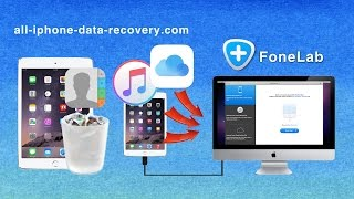 [iPad Air Contacts Recovery]: Three Ways to Recover Contacts from iPad Air