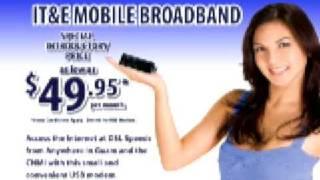 IT&E EVDO USB Modem