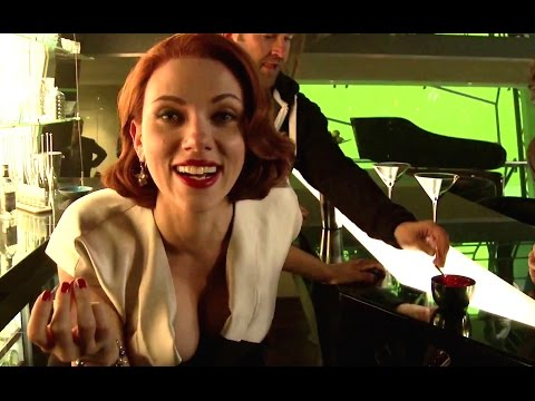 AVENGERS: AGE OF ULTRON Best Bloopers Reel (2015) Marvel Movie HD
