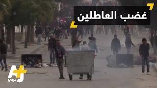 رضا اليحياوي.. ضحية البطالة