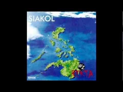 Isla Puting Bato - Siakol