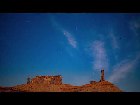 Daystar Adventist Academy & Castle Valley Farm Time-lapse 2019
