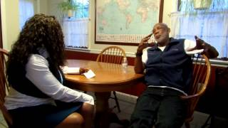 John Carlos speaks about being honored at the ESPY