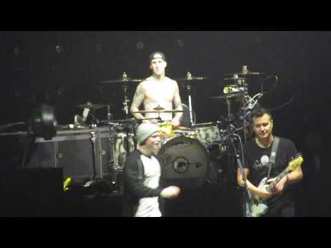 Blink 182 - Always (Live) Glasgow 11/07/17