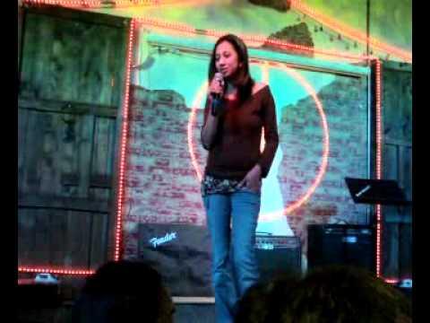 Janice Inciong Karaoke 2