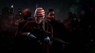 PAYDAY 2 Soundtrack - White Collar Crime