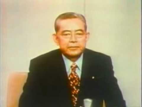 31 - 佐藤栄作 退任記者会見 - 1972