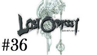 Lost Odyssey [HD] Walkthrough Part 36