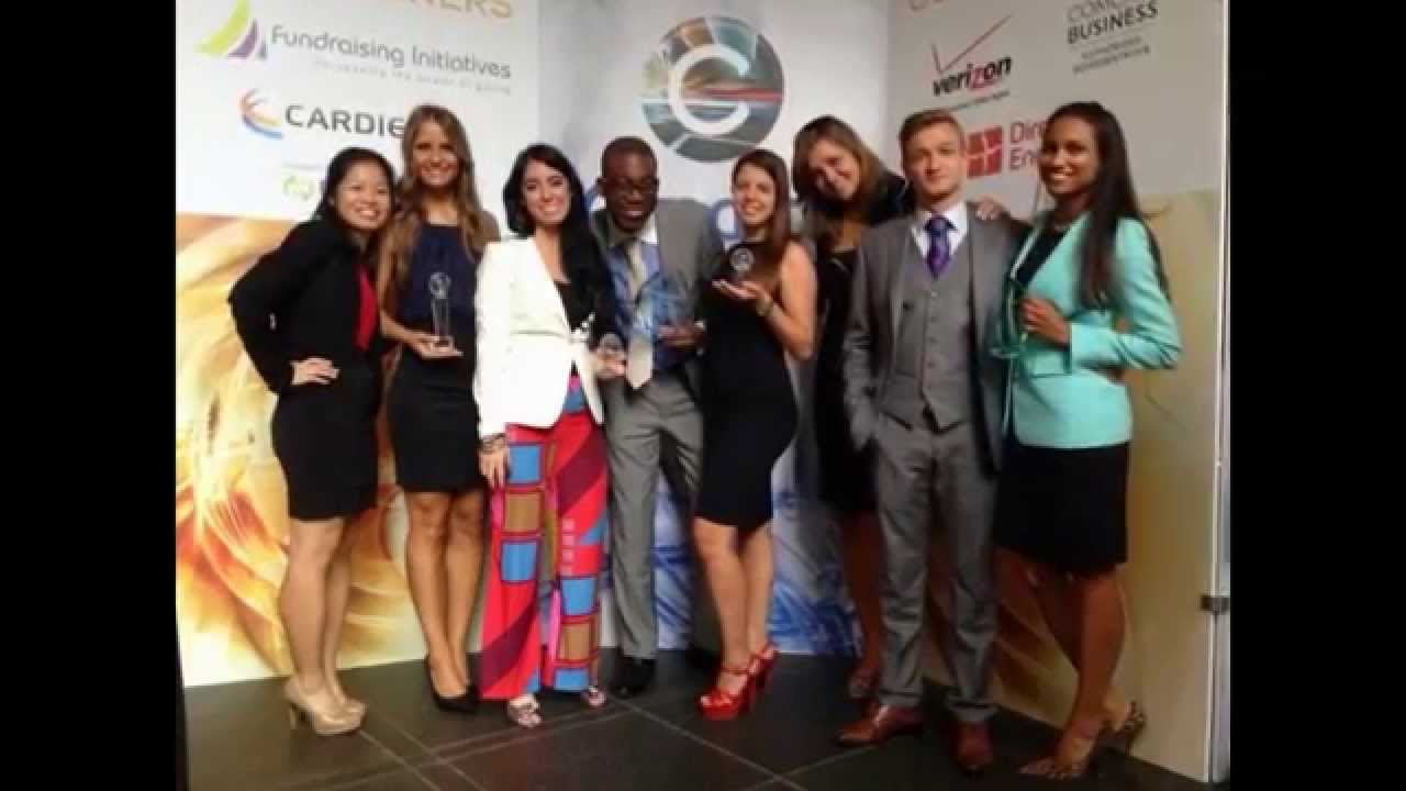 Florida Business Consulting at the Annual USA Sales Awards ...