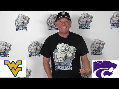 Kansas State vs West Virginia 11/16/19 Free CFB Pick and Prediction Week 12 College Football Tips