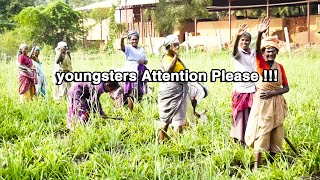 Tamil Nadu Agriculture Nears DEADLINE !!! Farmers Awaits for YOUNGSTERS ??