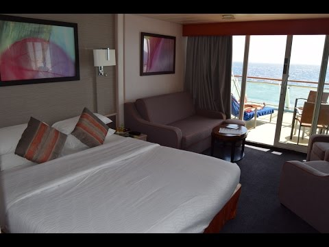 Tui Discovery Junior Suite 8082 Youtube