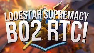 lodestar supremacy bad game gone good itemp s bo2 rtc s9 ep 9