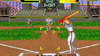 GBA GameZ Episode 39: Crushed Baseball