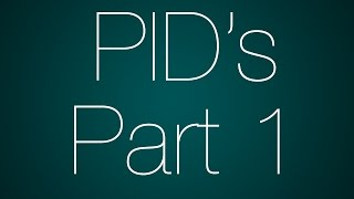 PID Tuning for Normal Folks - Part 1