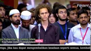 Video Dr. Zakir Naik - Apakah Allah Akan Mengampuni Dosa Besar? download MP3, 3GP, MP4, WEBM, AVI, FLV September 2017