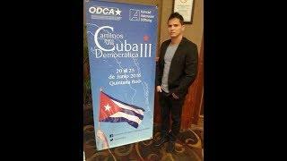 Leandro Gasco entrevista especial al Dr. Michel Camacho (Miami)