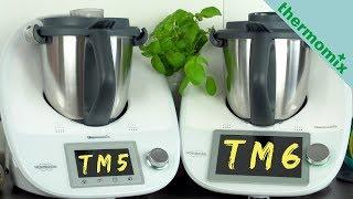 Der neue Thermomix TM6 von Vorwerk im Test