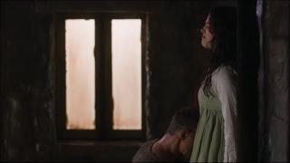 Jamaica Inn - Joss and Mary Scene