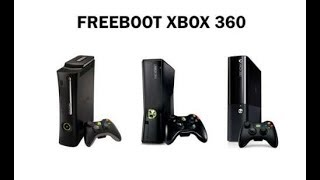 опознаем freeboot