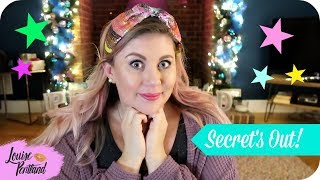The Secret is Out! | LIFESTYLE
