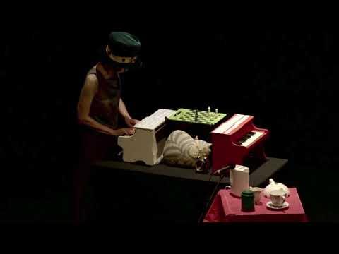 Hatta - Performed by Margaret Leng Tan