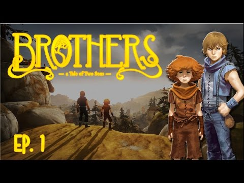 BabiiBL | Brothers: A tale of two sons | Ep. 1♥