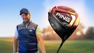 Is there ANYTHING ORIGINAL HERE? | Ping G425 LST Driver Review