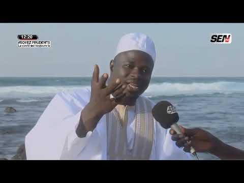 AN NOUR SENTV| Avec Mansour Diop  du vendredi 12 juin 20