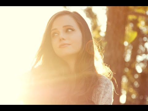 Locked Away - R.City ft. Adam Levine (Acoustic Cover) by Tiffany Alvord