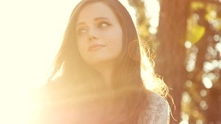 Locked Away R City Ft Adam Levine Acoustic Cover By Tiffany Alvord