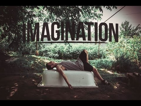 Vladislav Dushinov|IMAGINATION
