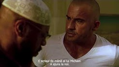 Prison break sezonul 5 trailer subtitrat in romana