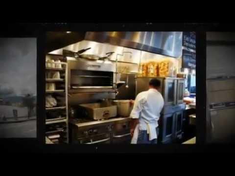 Pallomaro dise o de cocinas industriales con tecnolog a for Todo para cocinas industriales
