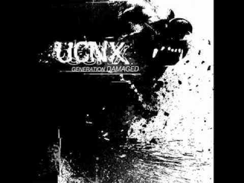 UCNX - Generation Damaged