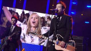 (HD) David Cook  ~Don