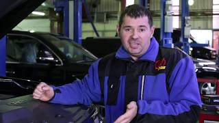 Chevrolet Tahoe K2XX. Дополнительное оборудование и улучшения