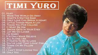 TIMI YURO ~ COLLECTION 1993 FULL ALBUM - Best Country Songs Colletion 2021