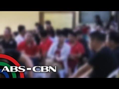Bandila: 30 Chinese na ilegal na nagtatrabaho sa Pilipinas, hinuli