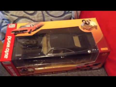 Happy Birthday General Lee 1969 Dodge Charger Youtube