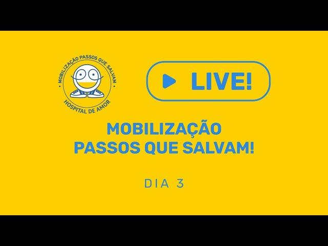 21/11/2020 - Mobilização