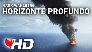 HORIZONTE PROFUNDO | (Deepwater Horizon) | Tráiler 2 con Mark Wahlberg