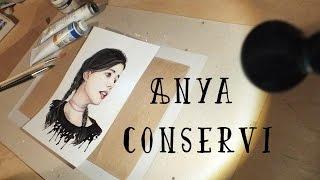 Видео с Консервой! ( Anya Conservi )