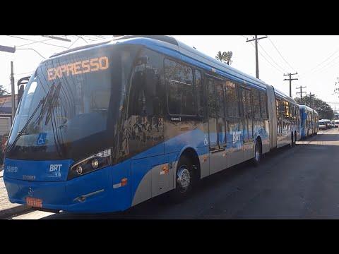 BRT Caio Milenium Trucado da Jabour