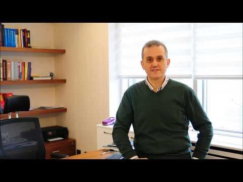 Prof. Dr. Erol Egeli | Kulak Burun Boğaz - Baş Boyun Cerrahı | İstanbul
